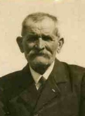 Joseph Eugene BRISBARRE
