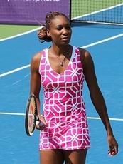 Williams Venus Ebony Starr