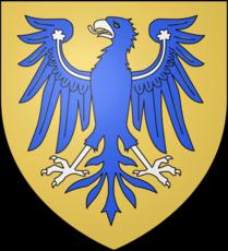 Robert IV de SABLÉ