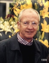 Jean Claude RUFFIN