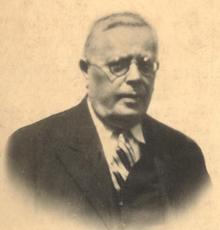 Valerius Albertus Laforce