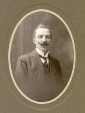 Paul Joseph Cornil DERAM