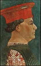 Sforza Francesco
