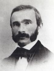 Henri Louis Abraham Isaac Rochat