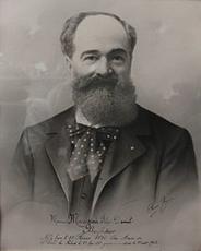 Félix-Daniel Mangini