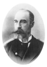 Alexeï Nikitich Tatishchev