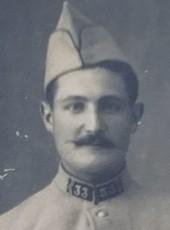 Edouard Henri Léonard MATHIEU