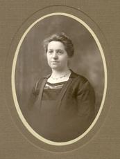 Marthe Agnès Sophie CALLIEU