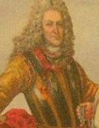 De Mérode Jean Philippe Eugène