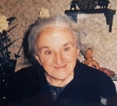 Julie Augustine Joséphine GERVAIS