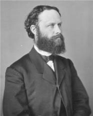 Chanler John Winthrop