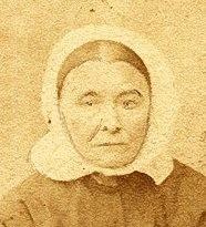 Maria (Marie) Cappon