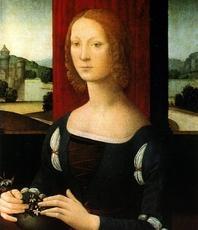 Sforza Caterina
