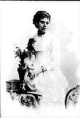 Elsbeth Caroline Adelheid Schenk von Flechtingen