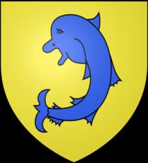Guillaume 1er DAUPHIN