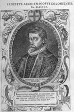 Ernst von Bayern