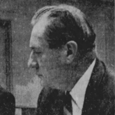 """Kennedy Anthony James Ignatius """"Bud"""""""