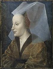 Michelle de FRANCE