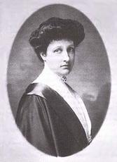 x María Cristina de Borbón de las Dos Sicilias