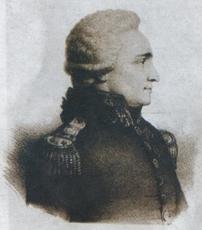 Antoine Raymond Joseph de Bruny d'Entrecasteaux
