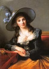 ROSTOPCHINE Sophie dite La Contesse de Segur (C)