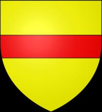 Nicolas de CONDÉ