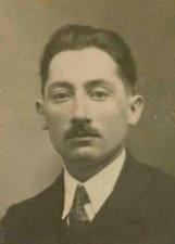Emile Gaëtan Alexandre SPAGGIARI