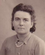 Fernande Louise MEISSONNIER