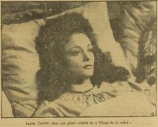CARBONI Louise Armide Paule