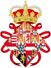 Isabel Clara Eugenia de España