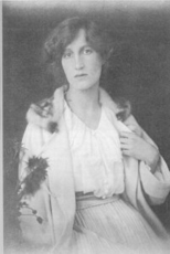 Asquith Helen Violet