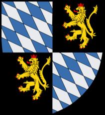 Louis IV de HAINAUT de WITTELSBACH