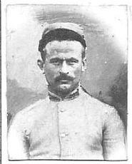 Pierre Marie Joseph GERVOT
