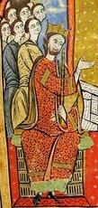 Alphonse II le Chaste ou le Troubadour de ARAGON