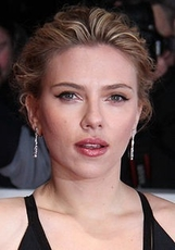 Johansson Scarlett Ingrid