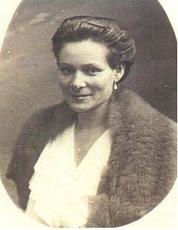 Clementine von Gustedt