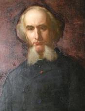 Théodore TENAILLE de SALIGNY