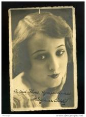<b>Lucie Hélène</b> Elisabeth De Waersegger - medium