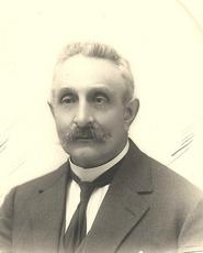 Antoine, Jean-Marie FRACHETTE