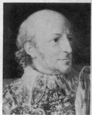 Carl XIII von SCHLESWIG-HOLSTEIN-GOTTORP