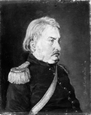 LUNDBYE Joachim Theodorus