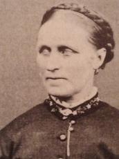 Anna Cathrina Christophersdatter
