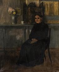 ZULOAGA y LARRUE Maria Antonia