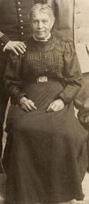 TETARD Elisabeth Marie Amélie