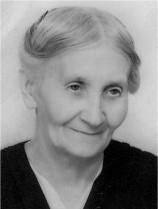Louise Regia GABIN
