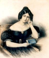 Jenny Catharina Jérômeé von Pappenheim