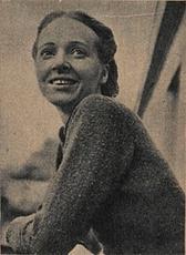 VOGEL Marie Claude