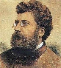 Alexandre César Léopold BIZET
