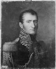 DELABORDE Henri Francois