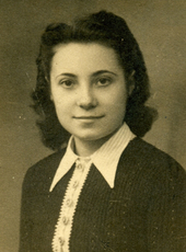 Colette Rose ARBOUSSET